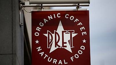 Pret A Manger to turn smaller rival Eat vegetarian - Evening Standard