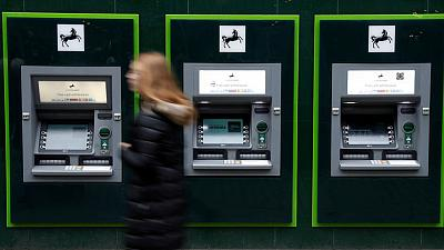 Lloyds defends CEO pay after investor anger at annual investor meeting