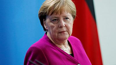 Merkel on Commerzbank - German government has no fixed position on mergers
