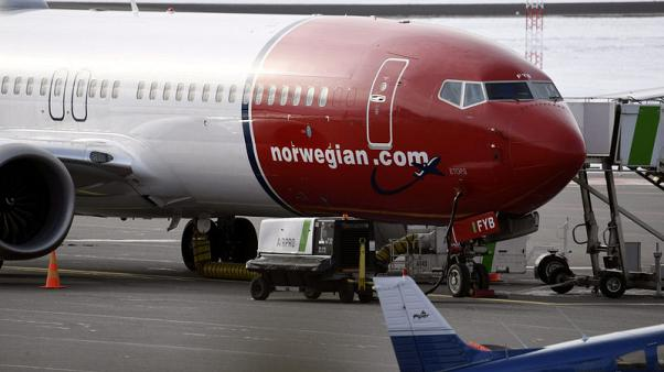 Norwegian Air shares surge after report of renewed takeover interest