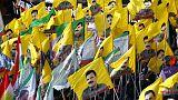 وزير العدل التركي: رفع حظر الزيارة عن زعيم حزب العمال الكردستاني المسجون