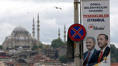 Turkey's election board under pressure to explain Istanbul vote annulment