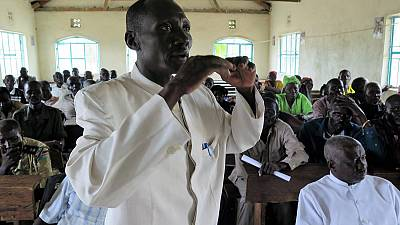 Transformed peace actors and government leaders trained to manage conflicts in Eastern Equatoria