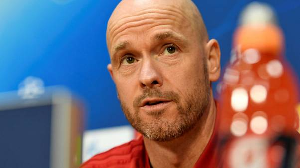 Ajax coach does not fear break up of young team