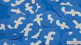 """Facebook says removes 265 """"fake accounts"""" linked to Israel"""