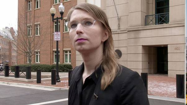Ex-soldier and WikiLeaks source Manning returned to jail for defying grand jury subpoena