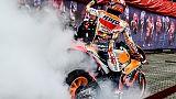 Marquez, qui in Francia punto al podio