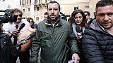 Salvini, non rispondo agli insulti