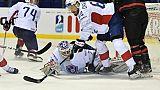 Mondial de hockey: les Français dominés par le Canada