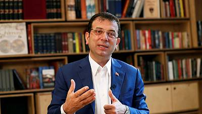Small Turkish Democrat Party says it is not standing in Istanbul election
