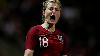 England striker White joins WSL side Man City on two-year deal