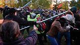 Manifestations contre une cathédrale dans l'Oural: la construction suspendue après l'appel au compromis de Poutine