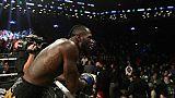 Boxe: Wilder fait encore polémique en espérant la mort de Breazeale