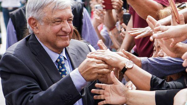 المكسيك تجتذب استثمارات أجنبية مباشرة بقيمة 10 مليارات دولار في الربع/1