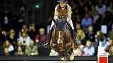 Equitation: en quête du sésame olympique, la France sort ses premières cartes à La Baule