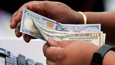 U.S. recession risk rises as U.S.-China trade tensions heat up - Reuters poll