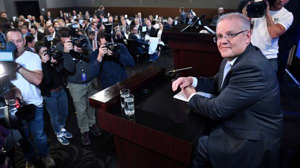 Australian government on course for election defeat - poll