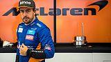 500 miles d'Indianapolis: Alonso privé de la 3e journée d'essais libres