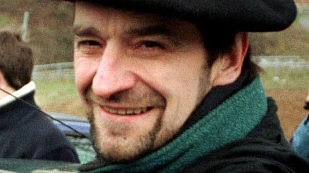 ETA separatist leader Josu Ternera detained in France