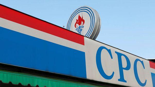 مصادر: سي.بي.سي التايوانية تشتري خام زاكوم العلوي للتحميل في يوليو
