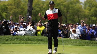 PGA Championship, Koepka al comando