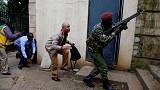 Spreading the net: Somali Islamists now target Kenyan recruits