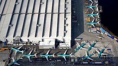 Airlines face scramble to restore 737 MAX flights once regulators approve fix