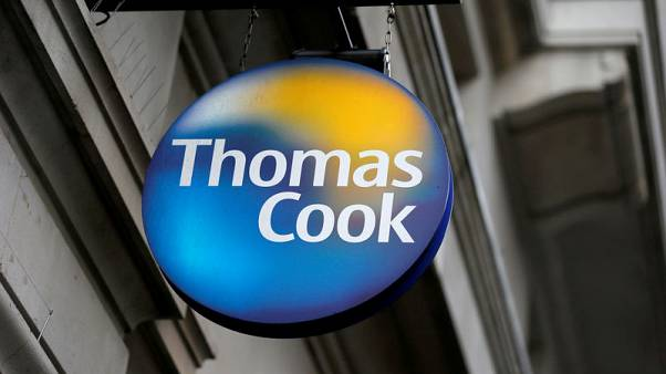 Thomas Cook shares sink as Citi warns stock could hit zero