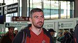 "Kolarov ""tutto per la Roma, ma..."""