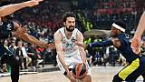 Basket: Real, CSKA, Fener, Efes, un Final Four de gala