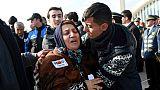 Turquie: perpétuité pour quatorze suspects dans un attentat de 2016