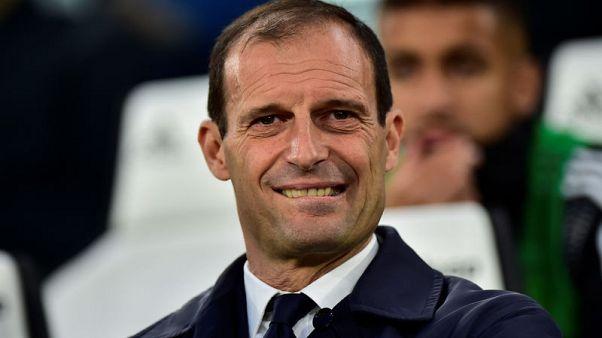 Allegri to leave Juventus at end of season - club