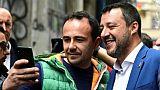 Européennes: sommet nationaliste à Milan, avec Le Pen et Salvini mais sans Orban