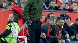 اسبانيا تجدد ثقتها في المدرب انريكي رغم استمرار غيابه