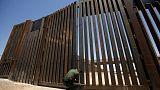 U.S. judge to consider bid to block Trump's emergency border wall funds