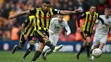 Watford's Deeney eyes happy end to journey from prison to FA Cup final