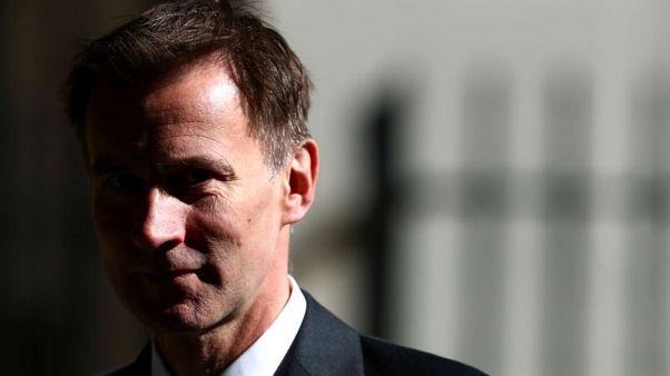 UK advises British-Iranian nationals not to travel to Iran