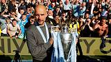 Man City are innocent until proven otherwise, says Guardiola