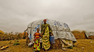 Mitigating displacement due to Climate Change, Disasters a Risk Reduction Priority, International Organization for Migration (IOM) says