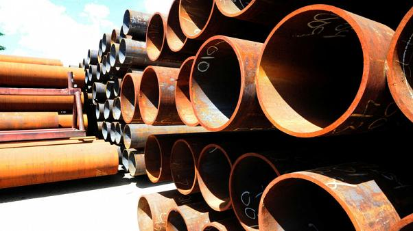 U.S. lifts tariffs on Canadian, Mexican metals, boosting trade pact's outlook