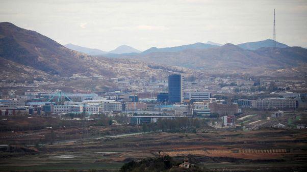سول تسمح لرجال أعمال بزيارة مجمع صناعي في كوريا الشمالية