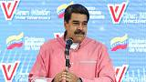 Venezuela's Maduro says Norway talks sought 'peaceful agenda' with opposition