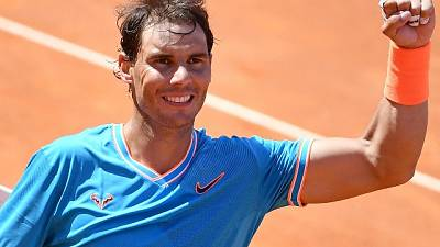Tennis: Nadal, dispiaciuto per Federer