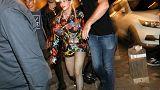 مادونا تشارك في حفل مسابقة يوروفيجن بتل أبيب رغم انتقادات فلسطينية