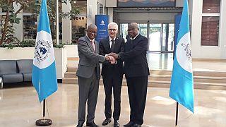 Signature d'un Accord de Coopération entre le G5 Sahel et l'Organisation internationale de police criminelle (INTERPOL)