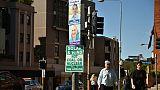 Le défi d'une campagne électorale dans l'immensité australienne
