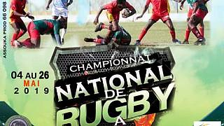 Benin Seven Trophy : La phase préliminaire du championnat national de rugby à VII a livré son verdict