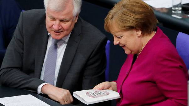 ألمانيا تصنف حركة دولية لمقاطعة إسرائيل منظمة معادية للسامية
