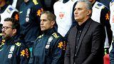 Sylvinho to be named Lyon coach - reports