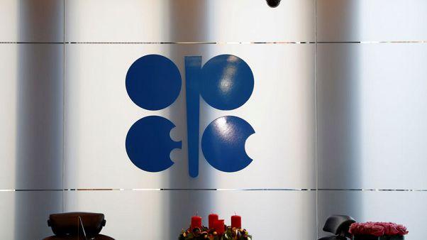 مصدران: التزام أوبك وحلفائها بتخفيضات إمدادات النفط في أبريل بلغ 168%